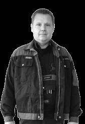 Kenneth Madsen