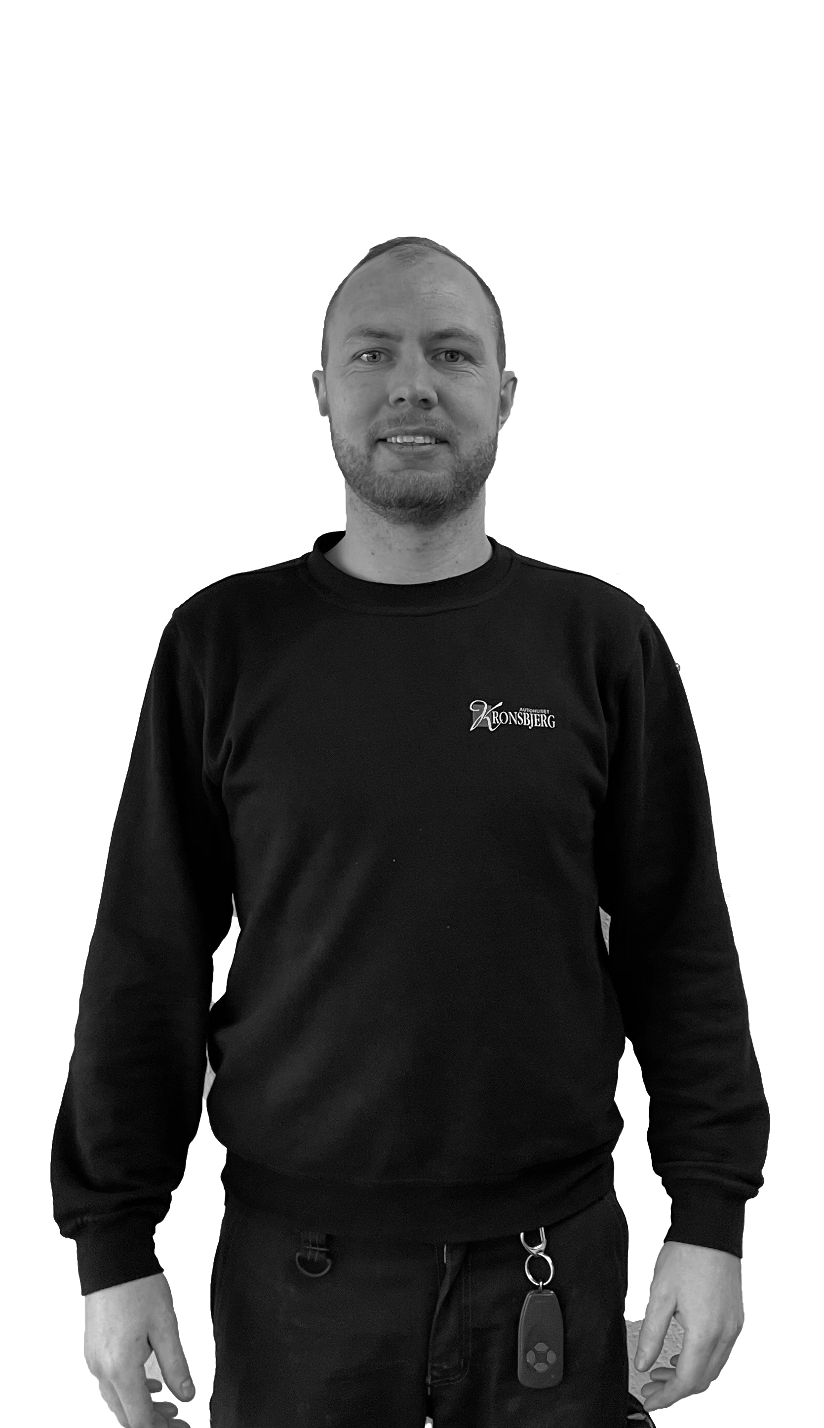 Morten Østbjerg