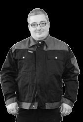 Kasper Paw